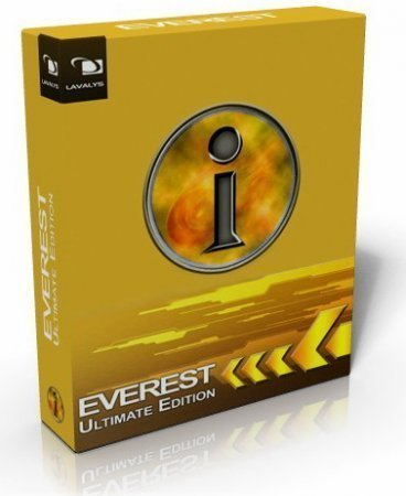 EVEREST Ultimate Edition скачать