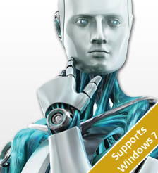 ESET NOD32 Smart Security Home